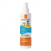 ANTHELIOS SPF 50+ DERMOPEDIATRICS SPRAY (200 ML)