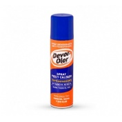 DEVOR OLOR DESODORANTE ANTITRASP PIES Y CALZADO (SPRAY 150 ML)