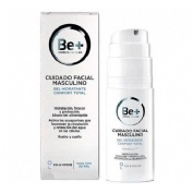 BE+ FACIAL GEL HIDRATANTE CONFORT TOTAL - CUIDADO MASCULINO (50 ML)