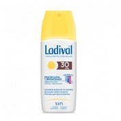 LADIVAL PROTECCION Y BRONCEADO SPRAY - FOTOPROTECTOR FPS 30 (150 ML)