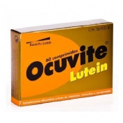 OCUVITE LUTEIN (60 COMP)