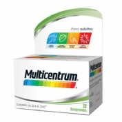 MULTICENTRUM (30 COMP)